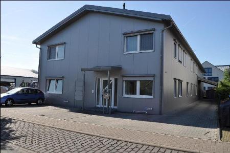 Объект № ВС 2. Строительная фирма специальных работ. Центральная Германия, Регион Франкфурта на Майне. Комплектная цена: € 1,7 млн. (бизнес + зем. участок + недвижимость). Только бизнес: € 0,7 млн. Земельный участок и недвижимость: € 1,0 млн.