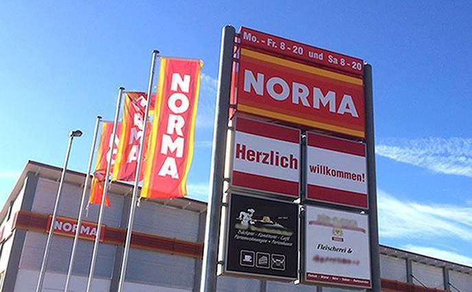Объект № HP 04.21. Инвестиционный проект. Супермаркет, западная часть Германии. Цена € 2,55 млн. Хорошая рентабельность. Зарезервирован